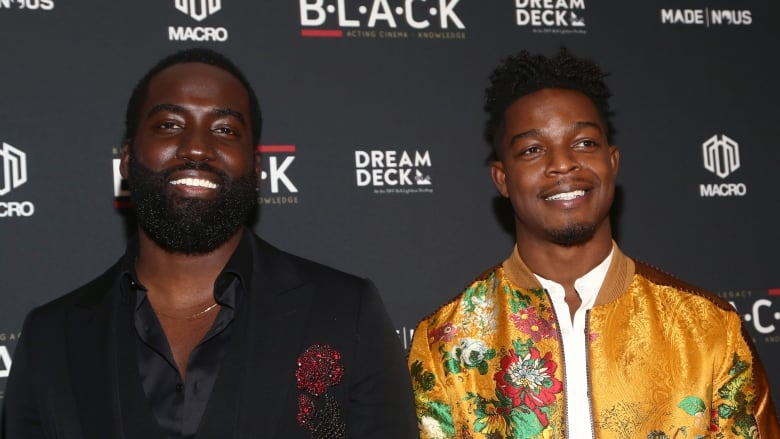 From Scarborough to Hollywood and back: 2 star brothers promote homegrown talent