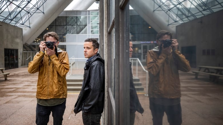 New group of Vancouver street photographers continue legacy of Fred Herzog