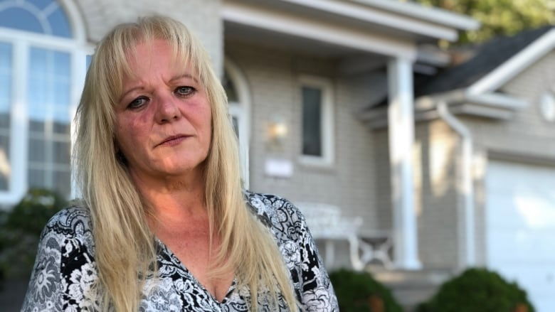 'It has to end': Flood victim fed up with having to repeat buyout process