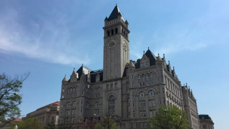 Trump Hotel Lease