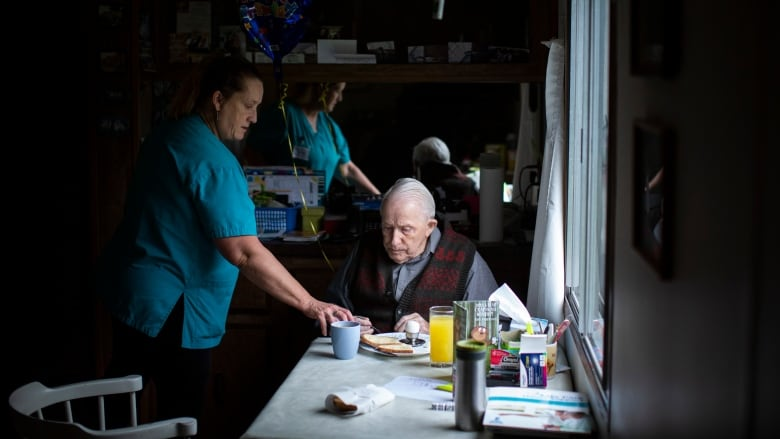 B.C.'s home care workers fight difficult conditions to provide compassion and care