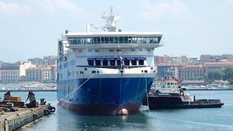 Ferry Enquete - English Image 1