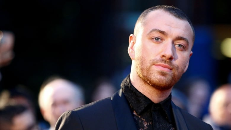 English pop star Sam Smith comes out as non-binary