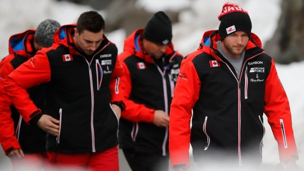 Justin Kripps defends Bobsleigh Canada culture after Kaillie Humphries lawsuit