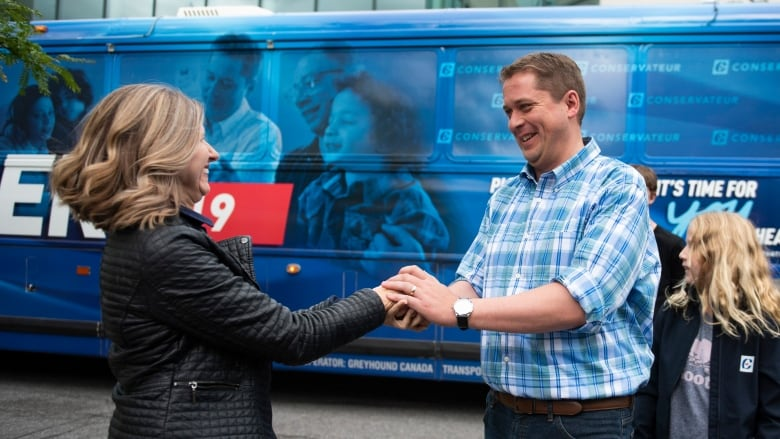 Scheer will stand by candidates with racist, homophobic past comments as long as they apologize
