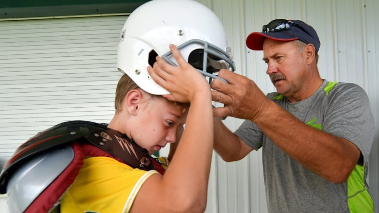 U of C trial studies why some young people recover faster than others from concussion