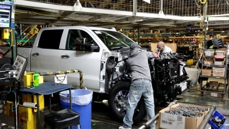 USA-AUTOS/GM-SILVERADO