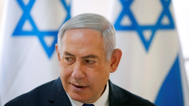 In Israel's do-over election, Netanyahu needs the religious right to survive