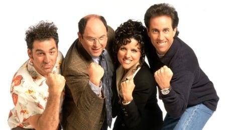 Yada yada yada: Netflix to air Seinfeld starting in 2021