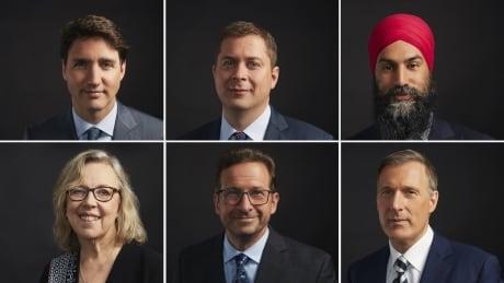 six leaders