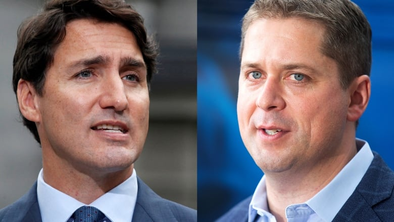 Federal polls show a steady race — but lots of potential for swings to come