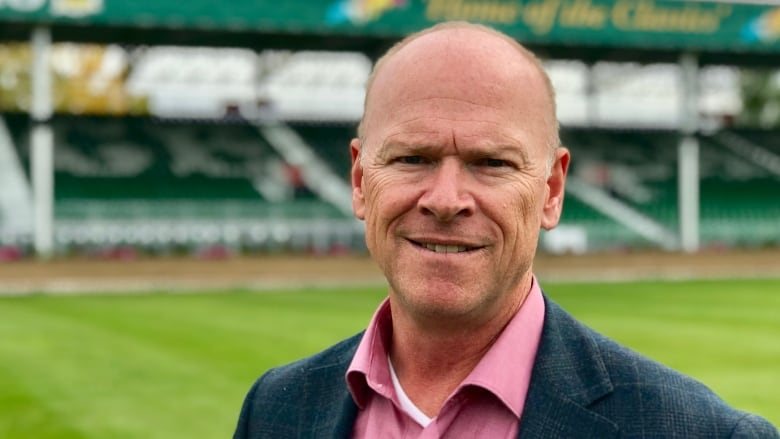 12,000-seat Cavalry FC soccer stadium and field house part of future vision of Spruce Meadows