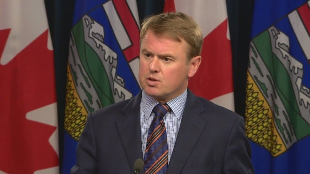 Alberta health minister rolls back some changes to rural doctor compensation   CBC News