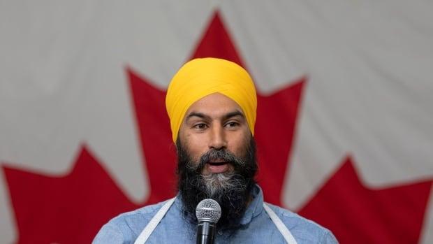 NDP promises free dental care for households making under $70K starting in 2020   CBC News