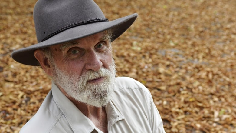 Writer and conservationist Graeme Gibson dead at 85