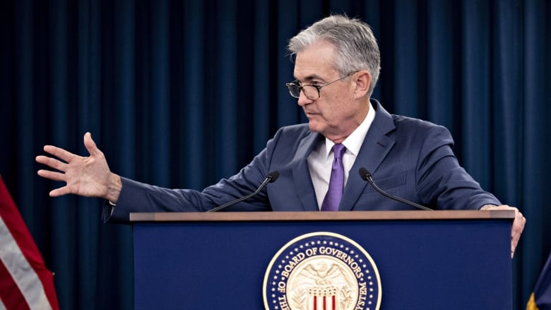 U.S. central bank poised to cuts interest rate for 2nd time this year