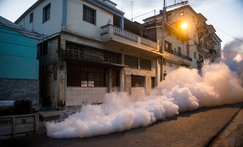 Havana syndrome: Exposure to neurotoxin may have been cause, study suggests