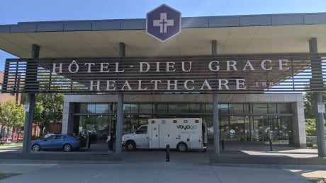Three additional COVID-19 cases associated with Hôtel-Dieu Grace outbreak