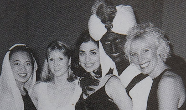 What we know about Justin Trudeau's blackface photos — and what ...