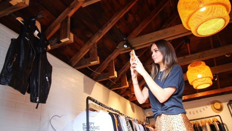 For local retailers, it's adapt or perish