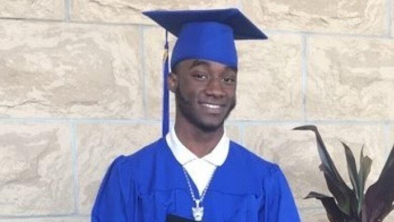Victim in Hwy. 410 shooting ID'd as 18-year-old D'rae Rhooms-Peters