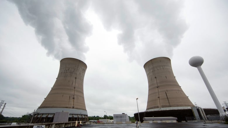 Three Mile Island nuclear plant closes down