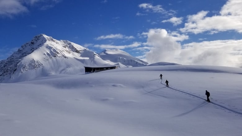 New overnight hut for hikers and skiers opens near Whistler