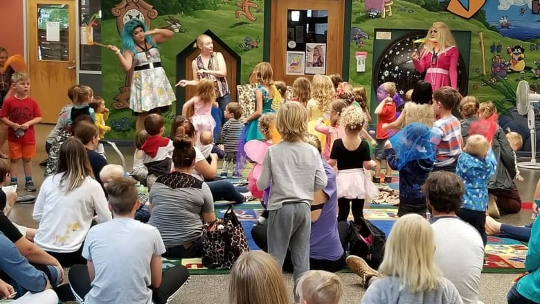 Drag Queen Storytime is 'controversial' and 'potentially divisive,' says Okanagan library CEO
