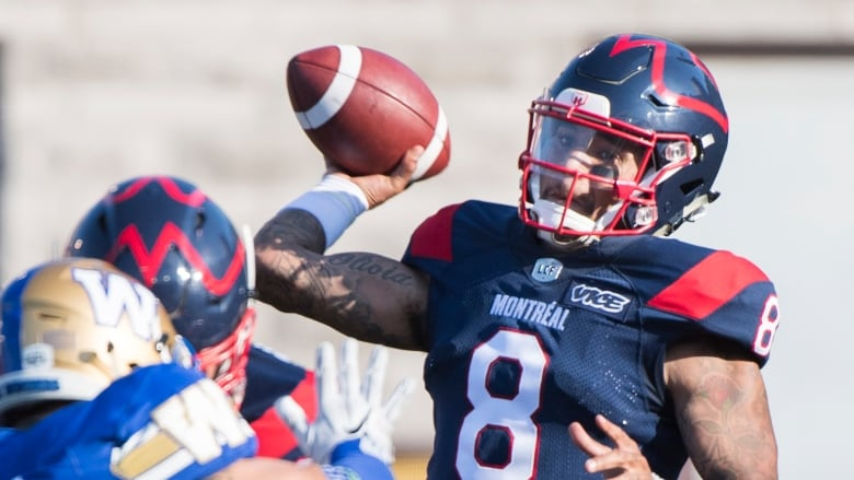 Miracle in Montreal: Als stun Bombers with biggest comeback win in team history