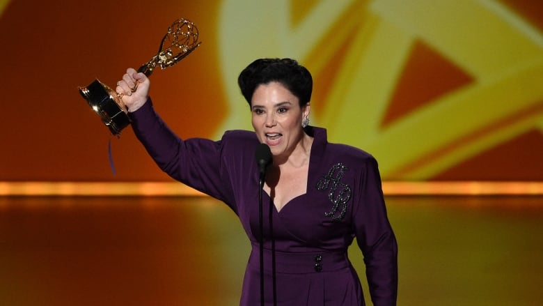 Marvelous Mrs. Maisel picks up early wins as Emmy Awards celebrate best of TV