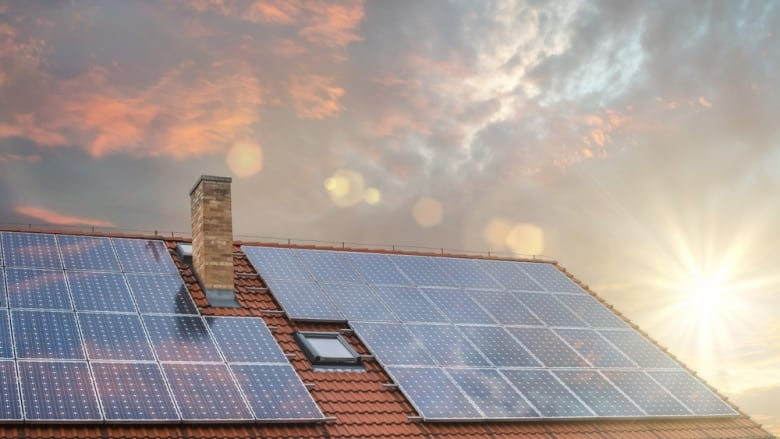 Sask. solar industry blasts SaskPower's relaunched 'net-metering' program