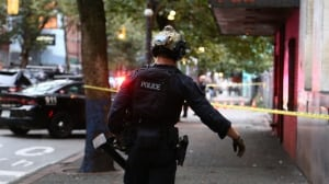Police investigating 3 Downtown Eastside shootings within 24 hours