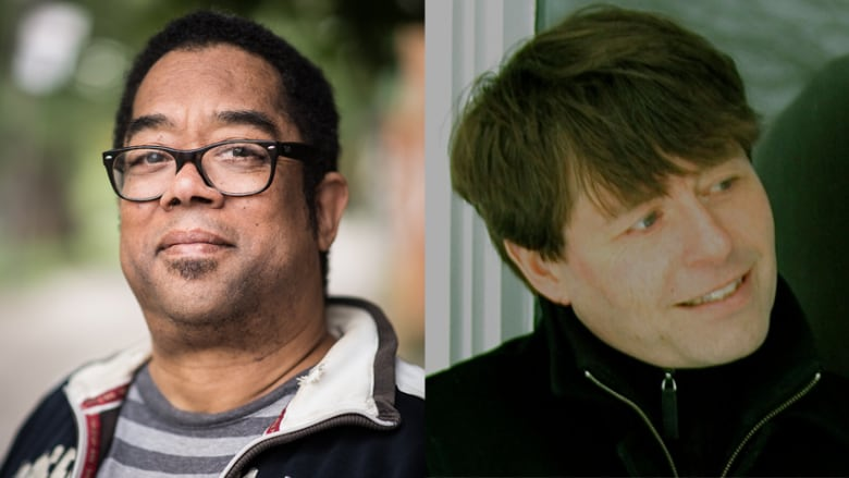 André Alexis, Michael Crummey shortlisted for $50K Rogers Writers' Trust Fiction Prize