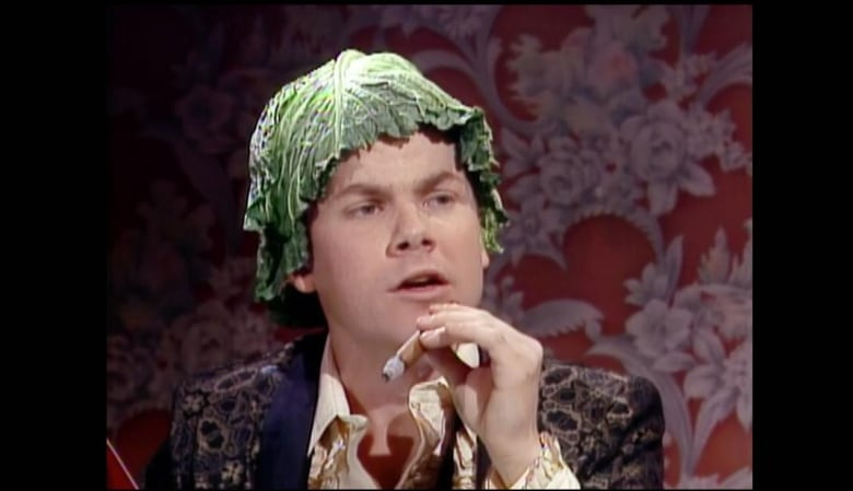 Image result for bruce mcculloch cabbage head