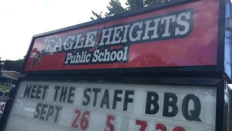 Eagle Heights school