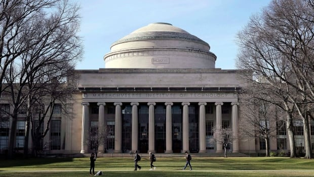 What MIT Media Lab's funding scandal says about sexism in tech