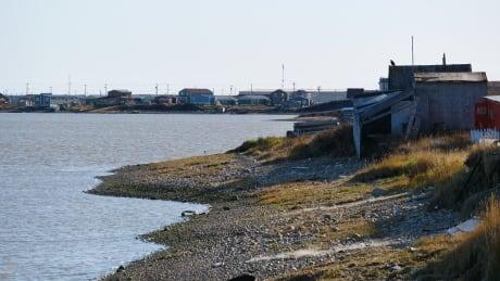 Tuktoyaktuk Shoreline
