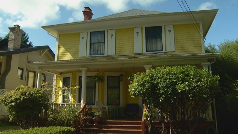 B.C.'s housing speculation tax faces first major legal challenge