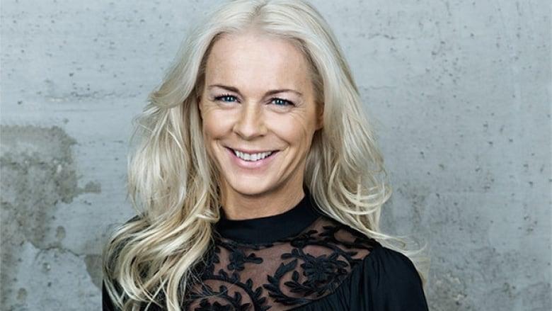 Greta Thunberg's mother, Malena Ernman, is an opera rock star