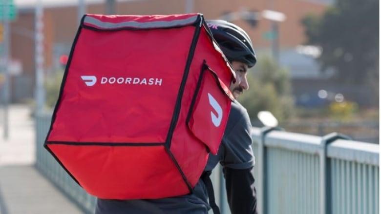 DoorDash angers Halifax restaurants with unauthorized deliveries