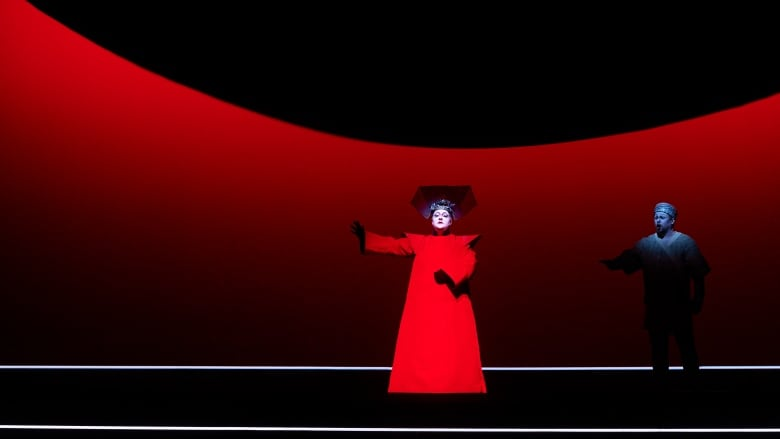 Adjusting the pitch: Canadian Opera Company grapples with interpreting Turandot for today