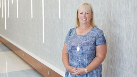 Dr. Ann Collins, CMA president-elect