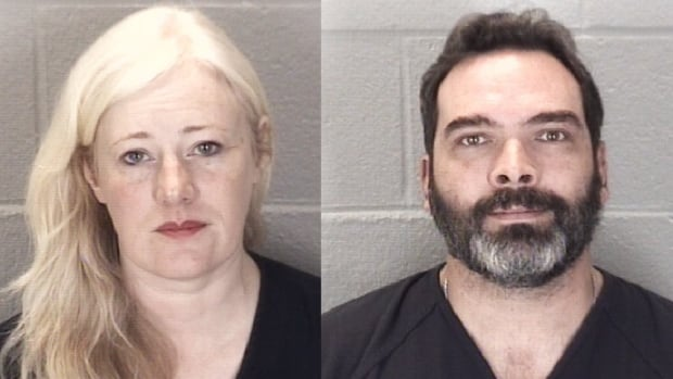 Couple who lived in Waterloo accused of abandoning adopted girl in U.S.