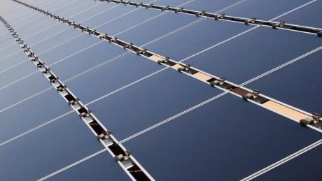 Solar Power Project 20190827