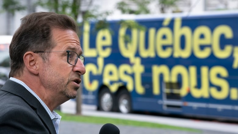 The Bloc Québécois Has Been Cruising To A Comeback But Now