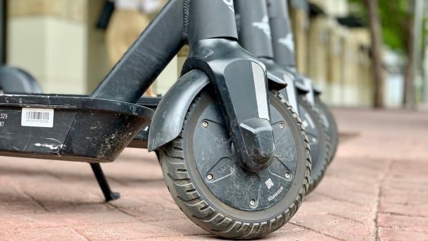 E-scooters set to hit Ottawa streets, paths this year
