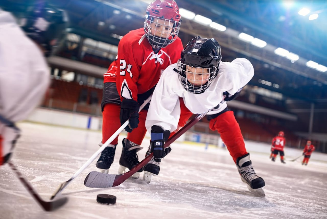 Adults can ruin anything': Kids' hockey is facing a crisis in ...