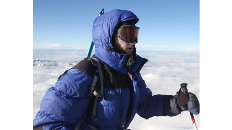 World-renowned U of T professor missing after avalanche strike in Himalayas
