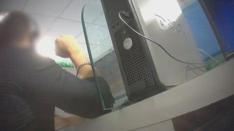 Inside an Indian call centre