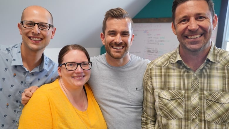 What happened when a Kitchener company cut the work day by two hours